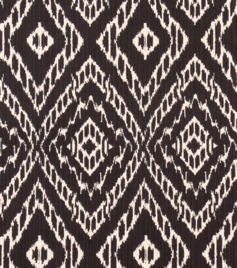 Ikat Upholstery Fabric by Upholstery Fabric Robert Allen Strie Ikat Jo