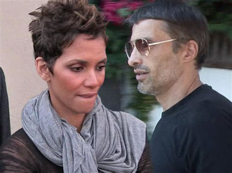 olivier martinez halle berry and olivier martinez s divorce is off for now