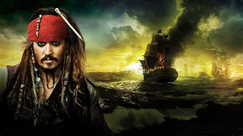 captain beautiful hd pirates of the caribbean movie by genre