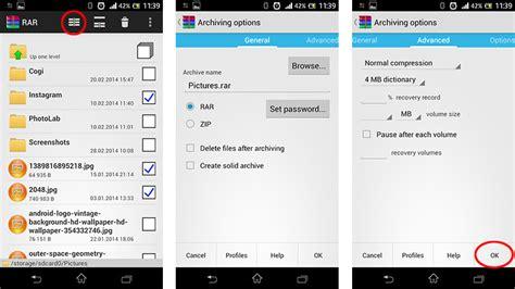 winrar for android oficjalny winrar dostępny na androida za darmo