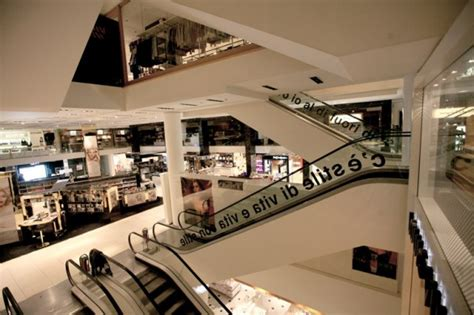 Exclusive Home Interiors rinascente one stop shop where milan what to do in milan