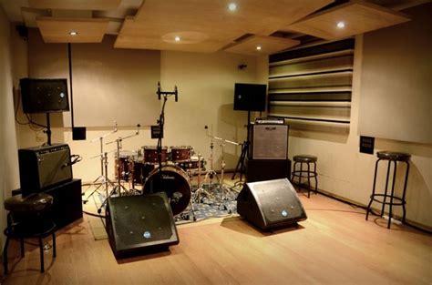 sala de ensayo sala de ensayo santi pinterest recording studio