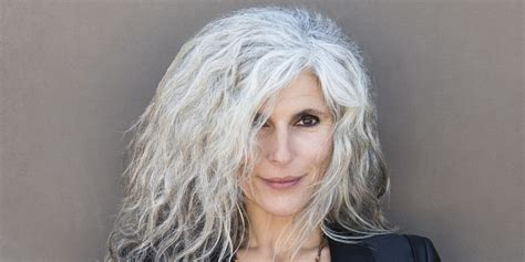hair colors for women over 60 gray blue 6 reasons gray hair is white hot again huffpost