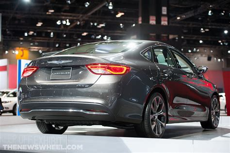 Chrysler 200 Fuel Economy by 2015 Chrysler 200 Fuel Economy At 36 Mpg Highway