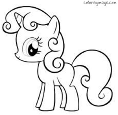 simple my little pony coloring pages drawn my little pony simple pencil and in color drawn my