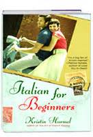 italian for beginners book 0746046421 italian for beginners by kristin harmel reviews discussion bookclubs lists