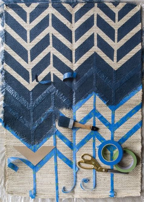 paint a rug diy 1000 ideas about rug on rag rugs crochet rag rugs and braided rug