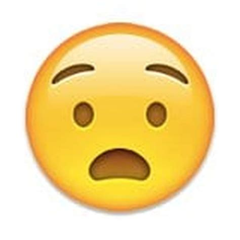apples  yellow face emoji racist
