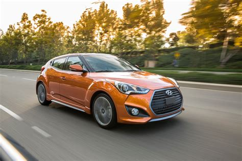 2017 hyundai veloster gets value packed edition