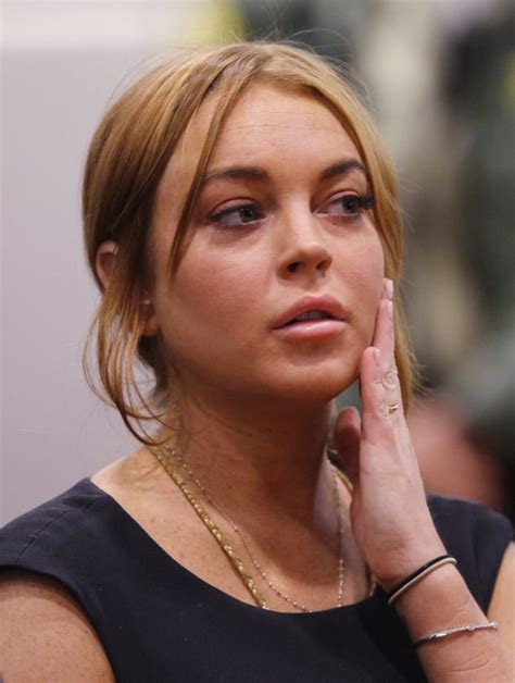 Has Lindsay Far by Lindsay Lohan Adderall About To Be Confiscated The
