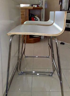 sebastian bar stool can we do it yep we can new kitchen partway done