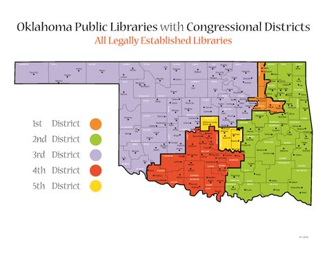 State Of Oklahoma Records Oklahoma Libraries And Systems Maps Ok Dept Of Libraries