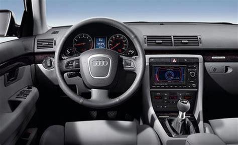 Picture Of 2007 Audi A4 2 0t Quattro Interior   2017