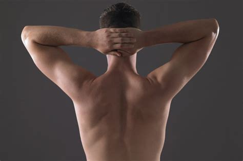 average male body average male figure revealed how do you compare to today