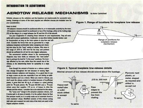 rc sailplane winch wiring diagram rc soaring winch rc