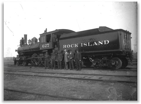 Rock Island Search The Rock Island Line Is The Road To Ride The Court