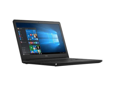 Laptop Dell Touch Screen new dell 15 6 quot touch screen laptop i3 7100u 2 4 ghz 6gb ddr4 1tb hdd dvdrw win10