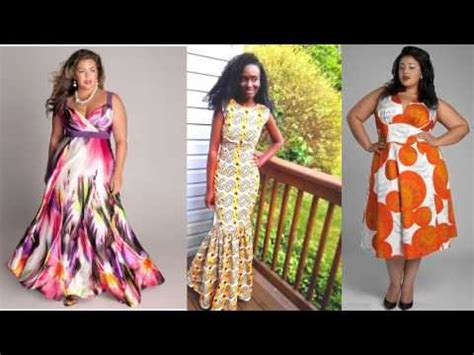 african trendy dresses |modern unique african fashion
