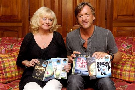 Richard And Judy Summer Reads The Highest Tide By Jim Lynch by Richard Judy There S No Big Secret To Why We Ve Stayed