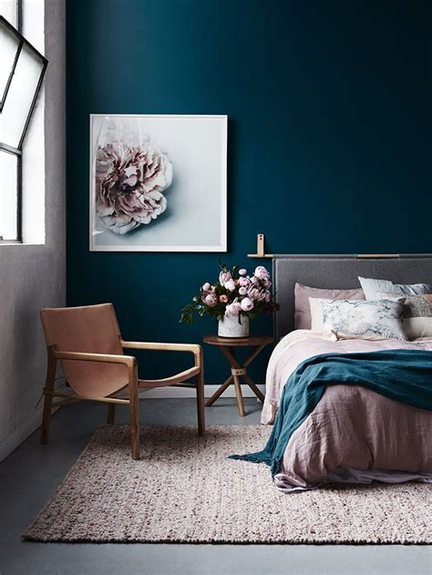 blue painted bedrooms best 25 blue bedrooms ideas on