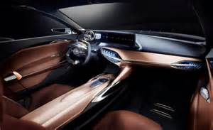 new car interior 2017 genesis g70 price release date 2018 2019 new car