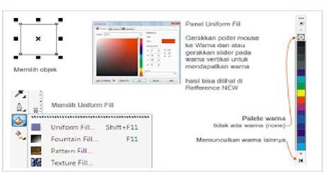 layout garis dan u design grafis gratis cara mewarnai objek dan garis pada
