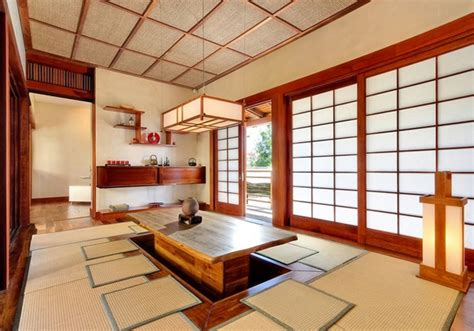 Japanese Dining Room 20 Japanese Home Decorations In The Dining Room Home Design Lover