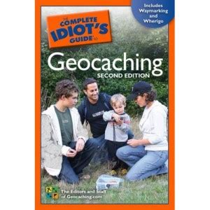 the answer to the recession? geocaching! hiking lady