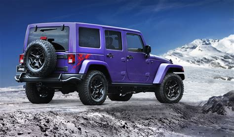 Get Jeep Wheels Ready For Snow W The Wrangler Backcountry