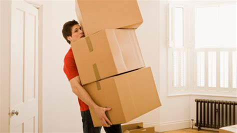 Moving A By Yourself by Hiring Movers Vs Moving Yourself 9homes