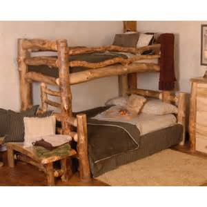 Bunk Loft Beds Summit Peak Bunk Bed