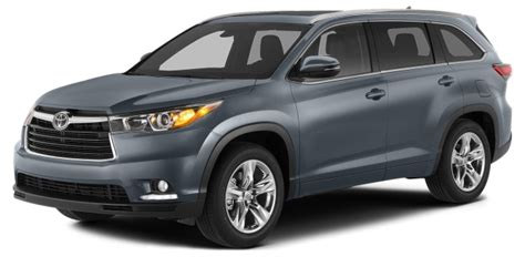 Lease Toyota Toyota Highlander Lease Deals And Special Offers