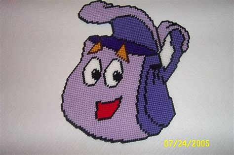 explorer backpack pattern 92 best dora and boots patterns images on pinterest