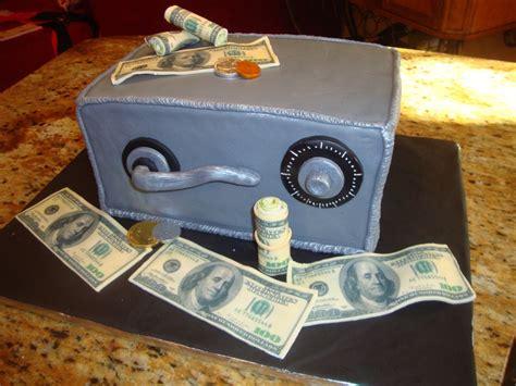 safe cake bank safe money cake s cakes cakes money cake and bank safe