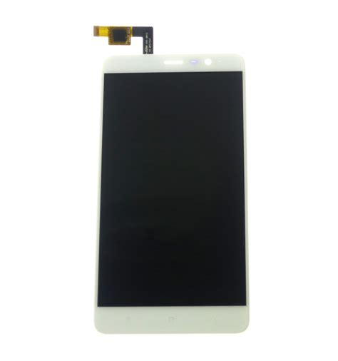 Lcd Xiaomi Redmi Note 3 Lcd Touch Screen White Oem For Xiaomi Redmi Note 3 Lcdpartner