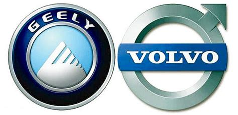 chinas geely successfully acquired volvo