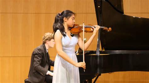 chelsea xia symphonie espagnole opus 21 i allegro non troppo by