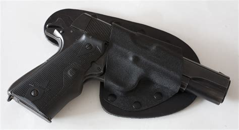 Bed Holster by Crossbreed Holsters Bedside Backup Gear Test