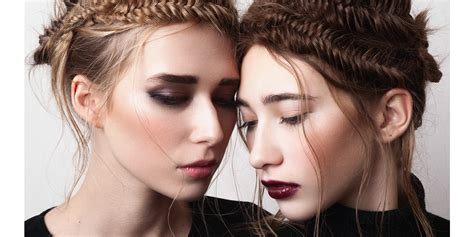 Winter Hairstyles by 5 Easy Winter Hairstyles