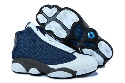 air jordan 1213 women c hot nike air jordan 13 shoes women s blue white grey buy