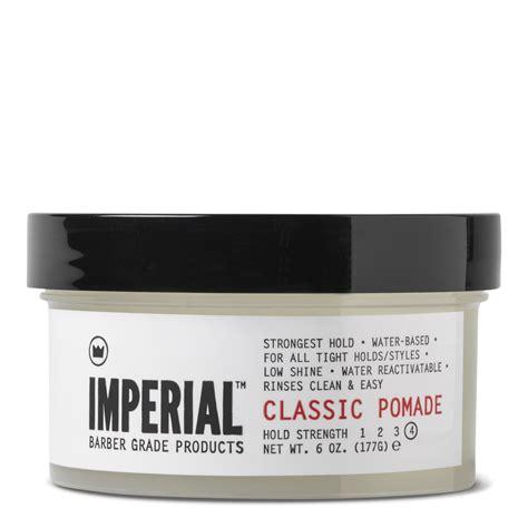 Classic Pomade 1 Classic Pomade Imperial Classic Pomade Www Nitrohead