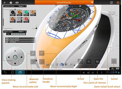 app autodesk splashtop streamer for secure remote 3d graphics autocad