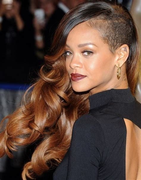 Hair Gallery Pictures by Rihanna Hairstyles Gallery 28 Rihanna Hair Pictures