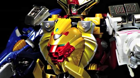 T Shirt Goggle V Sentai restoring megazord from robo for sale