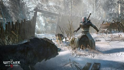 the witcher 3 wild hunt screenshot new the witcher 3 wild hunt screenshots ign