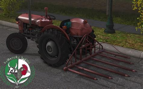 home made ls fork v1 0 farming simulator 2017 mods ls mods 17 fs 17 mods