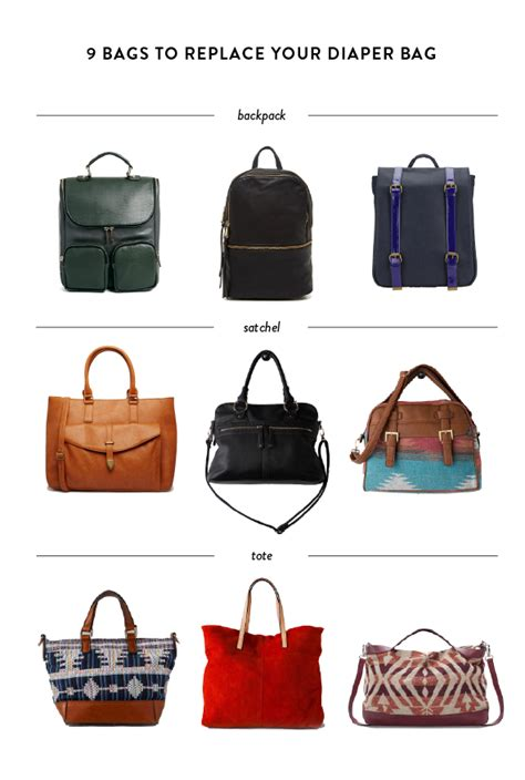 Your Bag by 9 Bags To Replace Your Bag Say Yes