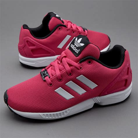 adidas shoes for black and pink los granados