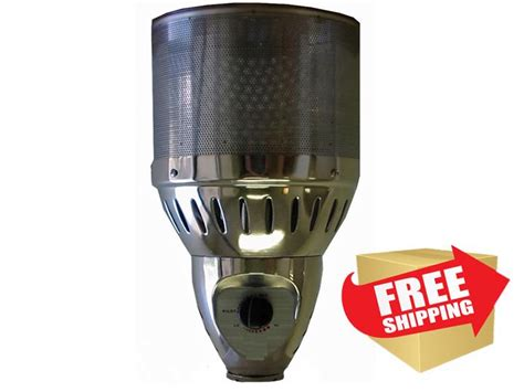 Patio Heater Burner Replacement by Hiland Gas Complete Burner Patio Heater