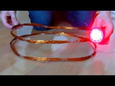energie sans fil : incroyables expériences [60] wireless